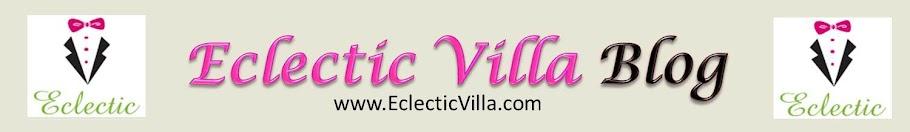 Eclectic Villa Blog