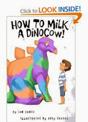 How to Milk a Dinocow