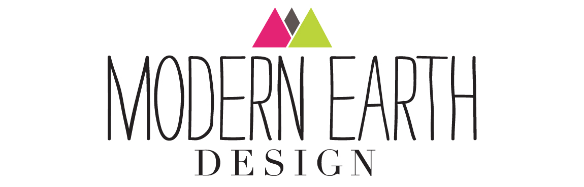Modern Earth Design