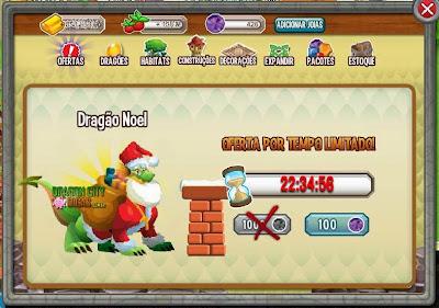 Dragão Noel