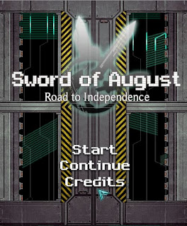 Sword of August: Road to Indenpendence