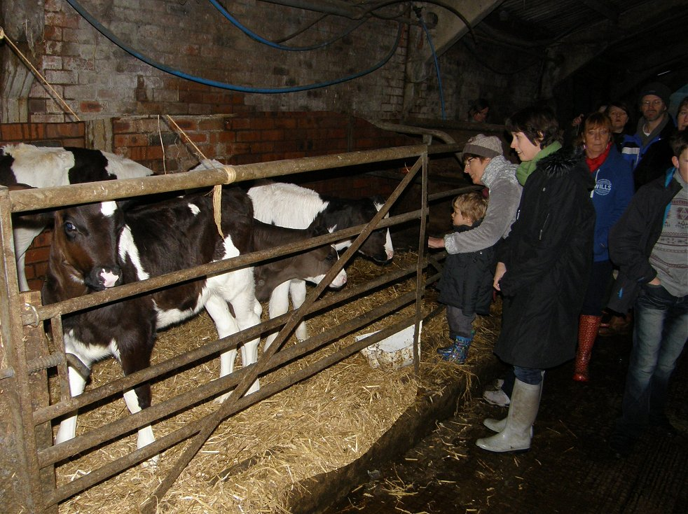 visit to a dairy farm Date/time date(s) - 23/07/2014 2:00 pm - 3:30 pm location penrith category(ies) food & drink talk and visit to blunderfield dairy farm wednesday 23 july 2014.