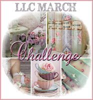 March Challenge -  Photo Inspiration Collage