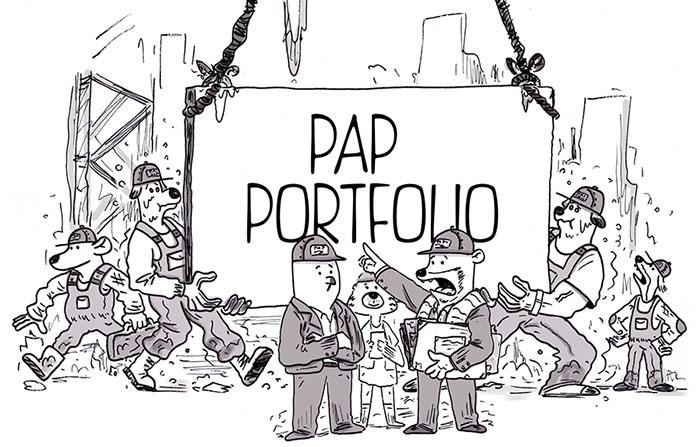 pap portfolio