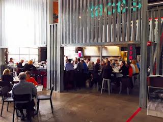 Comida, Mexican restaurant, Denver