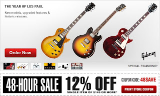 guitar center printable coupons
