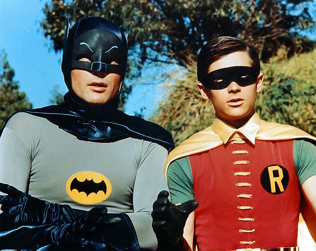 The Dark Knight Returns to DVD 2014