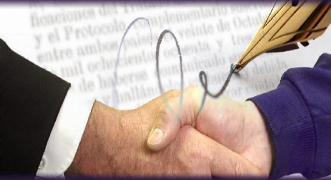 Convenios colectivos y Derecho Constitucional