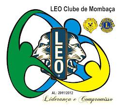Click na imagem e conheça o site do LEO Clube de Mombaça