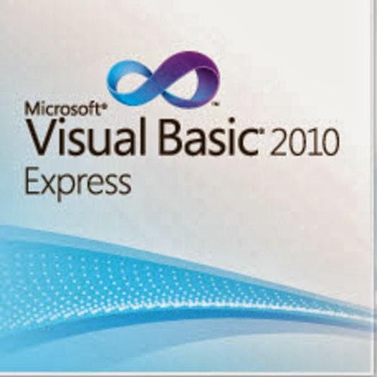 microsoft visual basic 2010 express license key