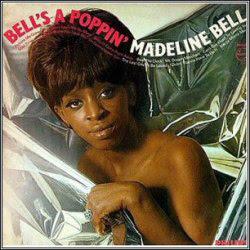Madeline Bell sustituye a Beberly Skeete en la gira de Bill Wyman