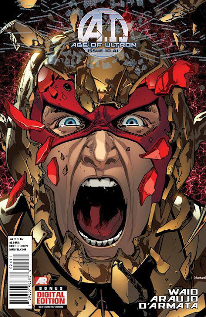 Age Of  Ultron #10AI (MarvelNow) Comics descarga gratis español
