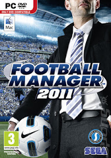 Football Manager 2011 Download