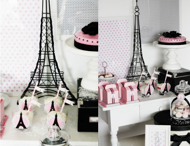 Paris themed bathroom accessories - Con Un Simple Te Quiero Habr 237 A Bastado 02 15 12