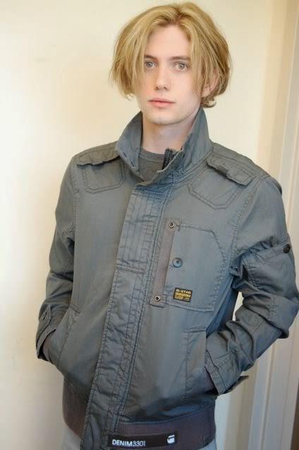 jackson rathbone blonde hair, blond hair