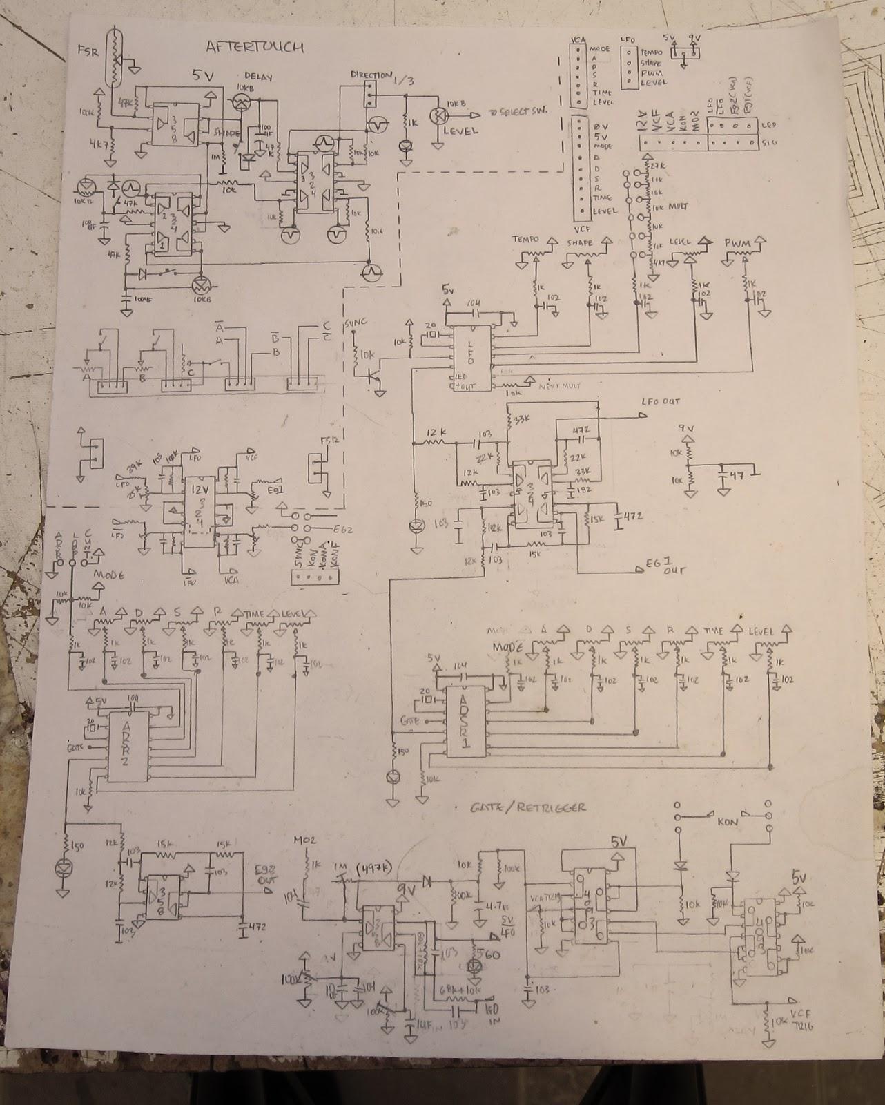 Yamaha Keyboard Circuit Diagram Sustain Pedal Wiring Noystoise2018 Ps 3rh