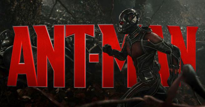 Crítica de Ant-man