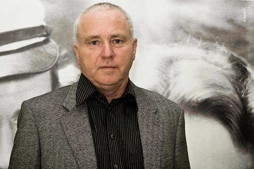 nick von sternberg director of photography