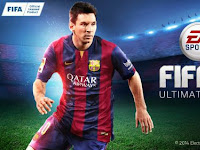 FIFA 15 Ultimate Team v 1.1.0 - APK+SD DATA