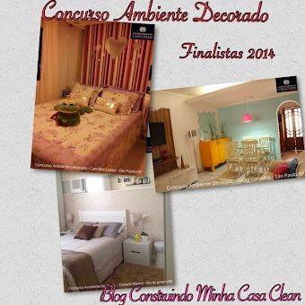 Vote Ambiente Decorado!