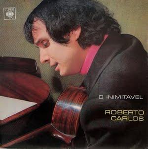 Discos para história #197: O Inimitável, de Roberto Carlos (1968)