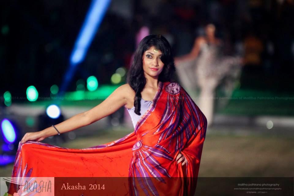 Anisha Gunaratna hot