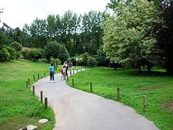 Parque Biológico - Avintes