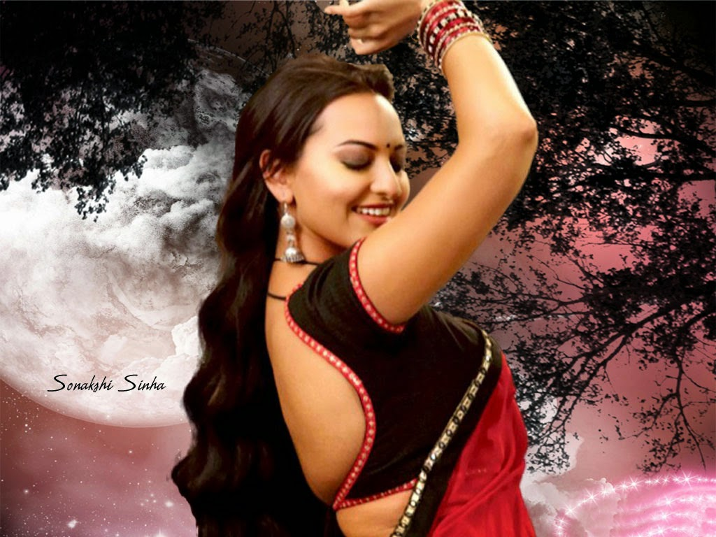 sonakshi sinha hd wallpapers - wallpaper agents