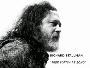 Richard Stallman Song