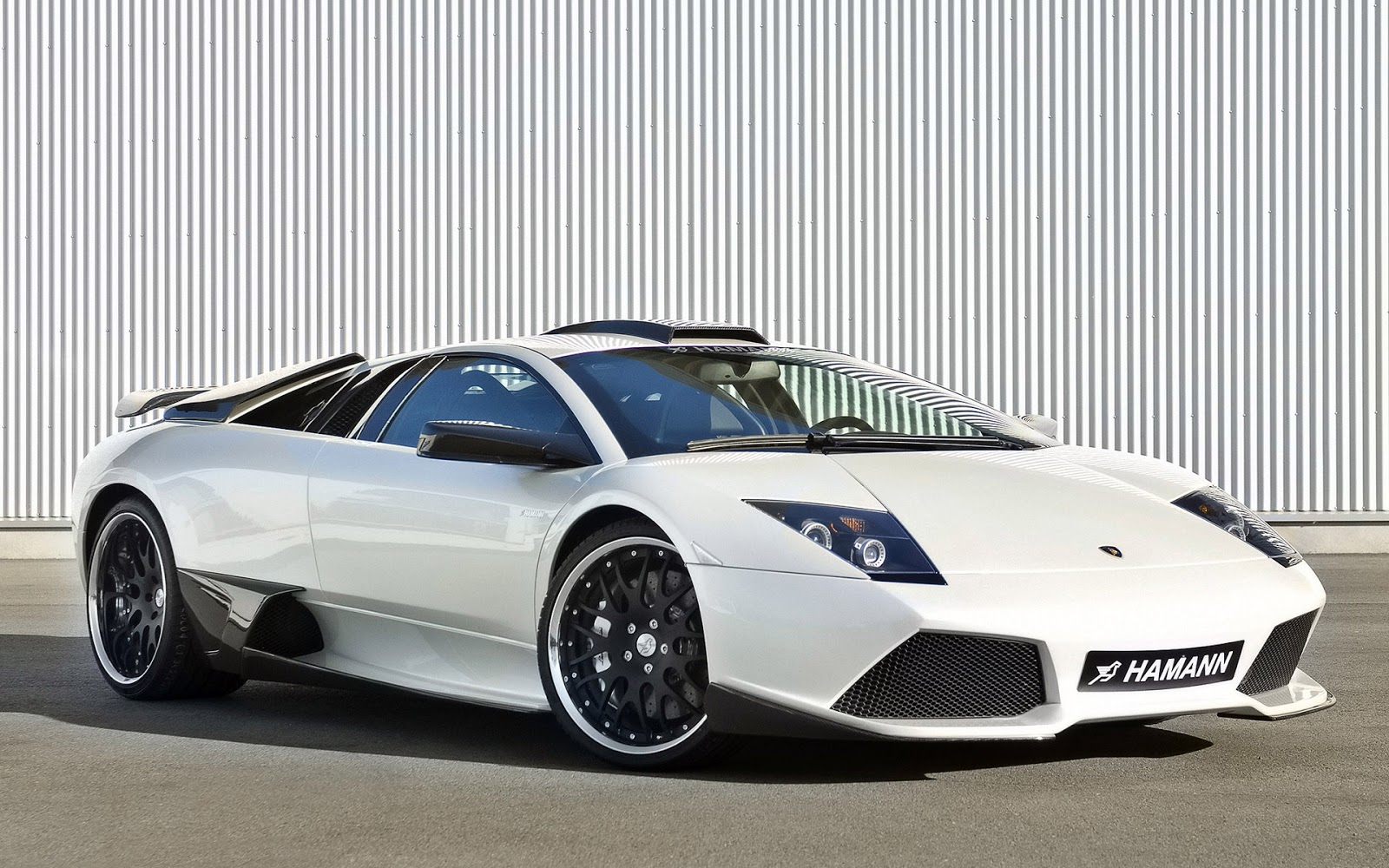 Hamann Lamborghini Wallpaper HD