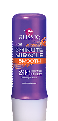 Aussie, Aussie 3 Minute Miracle Smooth Conditioning Treatment, deep conditioner, hair products, hair treatment, drugstore beauty products