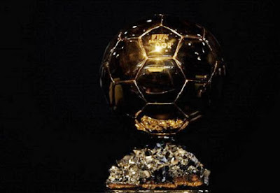 23 Players candidate winning the FIFA Ballon d'Or 2013