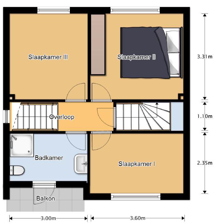 Huis inrichten plattegrond excellent sponsored links with for Programma huis inrichten