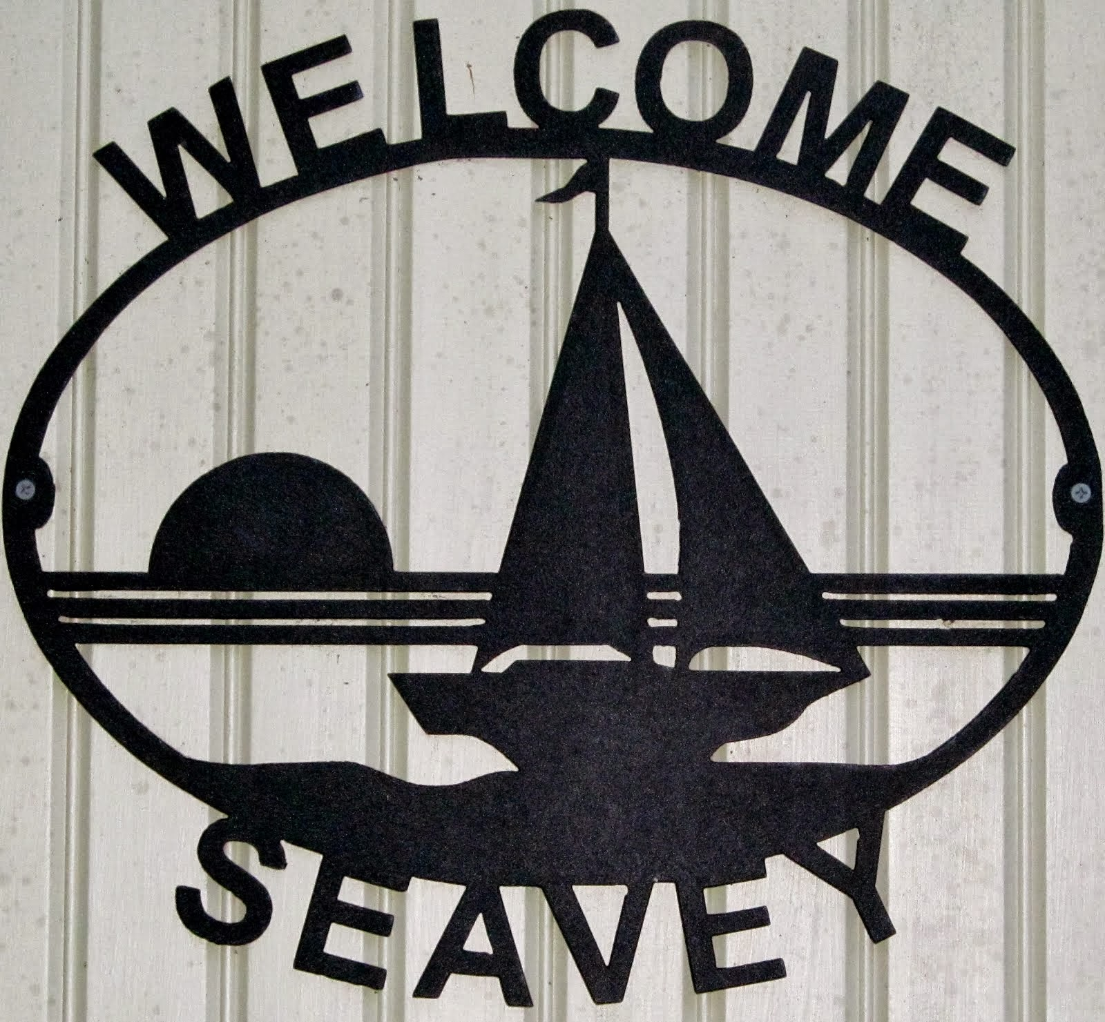 Seavey Residence