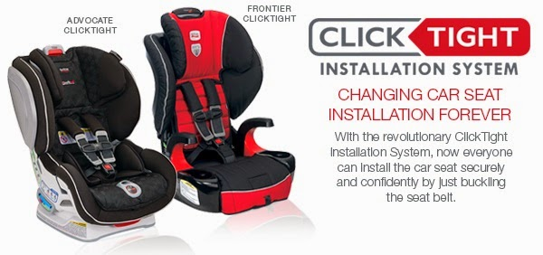 one savvy mom nyc area mom blog new britax clicktight car seat technology changes car seat. Black Bedroom Furniture Sets. Home Design Ideas