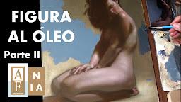 CURSO FIGURA AL OLEO