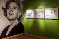 Elena Poniatowska: una obra de rabia y amor, en el Centro Cultural de España en México ( @ccemx )