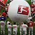 Programação da última rodada do 1º turno da Bundesliga