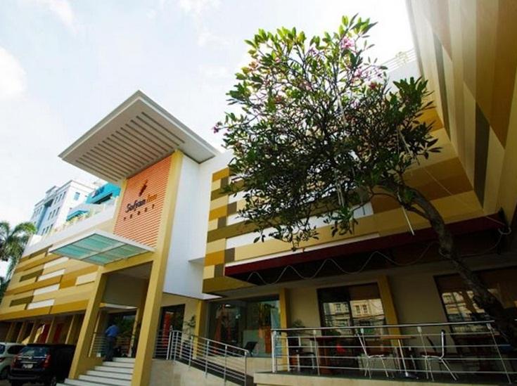 Sofyan Inn Tebet Merupakan Hotel Nyaman Yang Beralamat Di Jalan Cut Mutia No 9 Dr Soepomo SH 23 Jakarta Indonesia