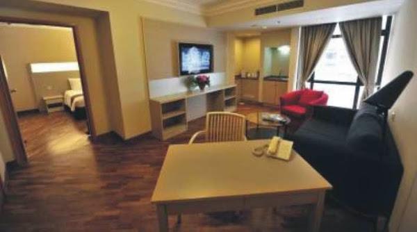 Hotel Bintang 3 Di Singapore Ini Gunakan Bahasa Indonesia