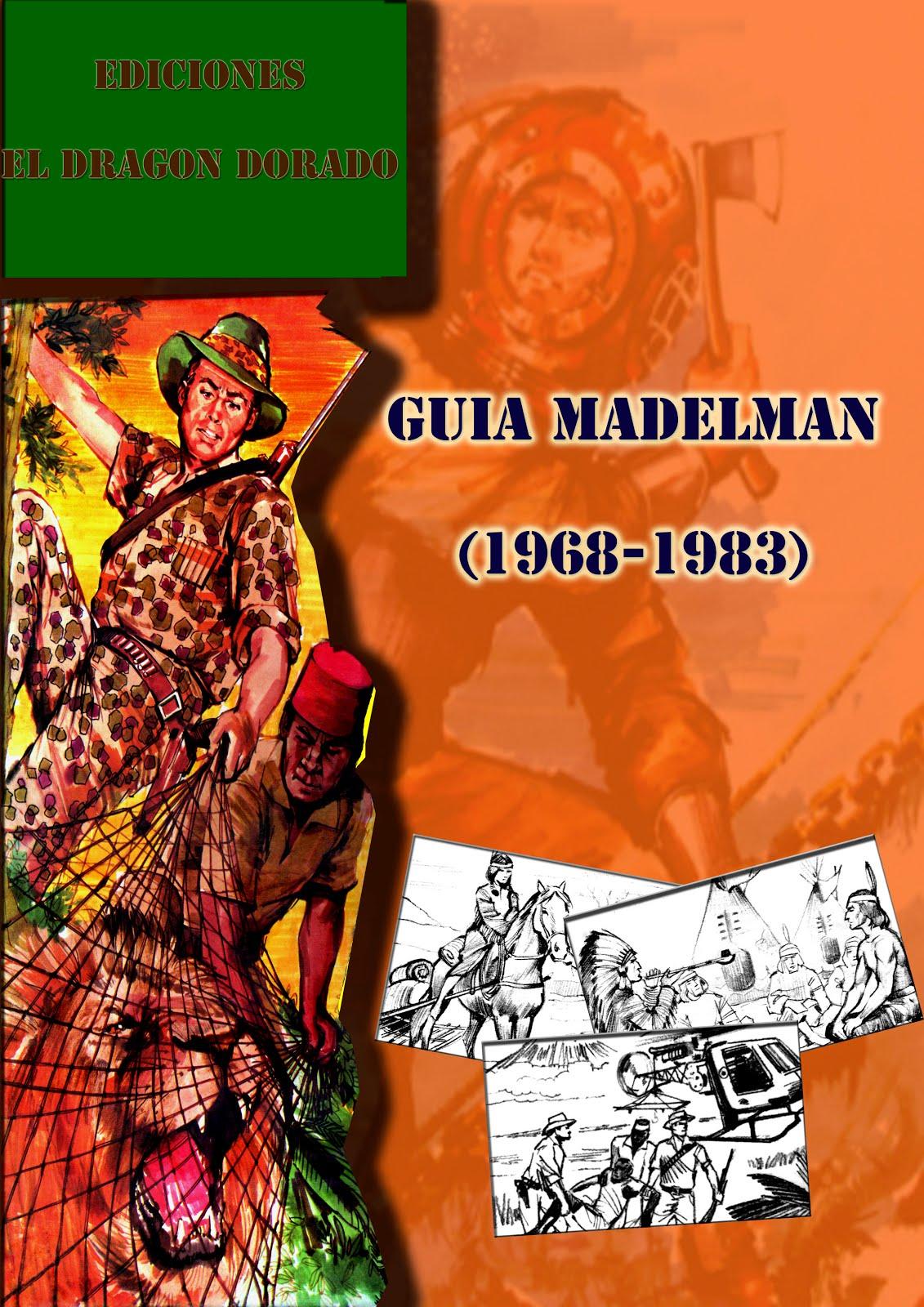 GUIA MADELMAN