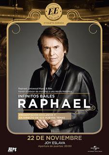 Raphael Nuevo Disco