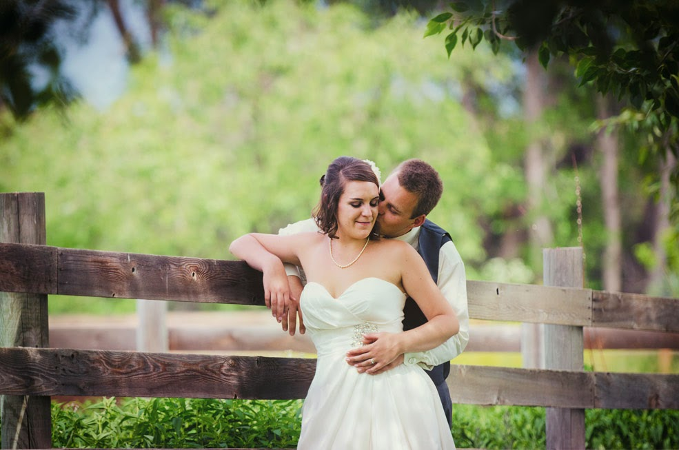 Chatfield botanic gardens Denver Wedding