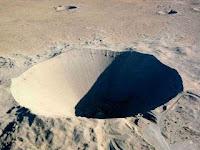 10 Tempat Uji Coba Nuklir di Dunia