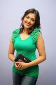 Madhu Shalini latest Glamorous Photos-thumbnail-12