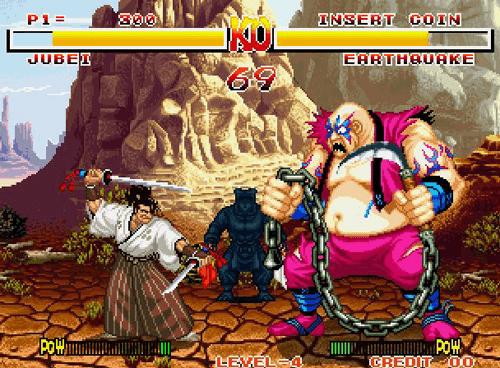 Download Game NEO GEO PC Full Version 2