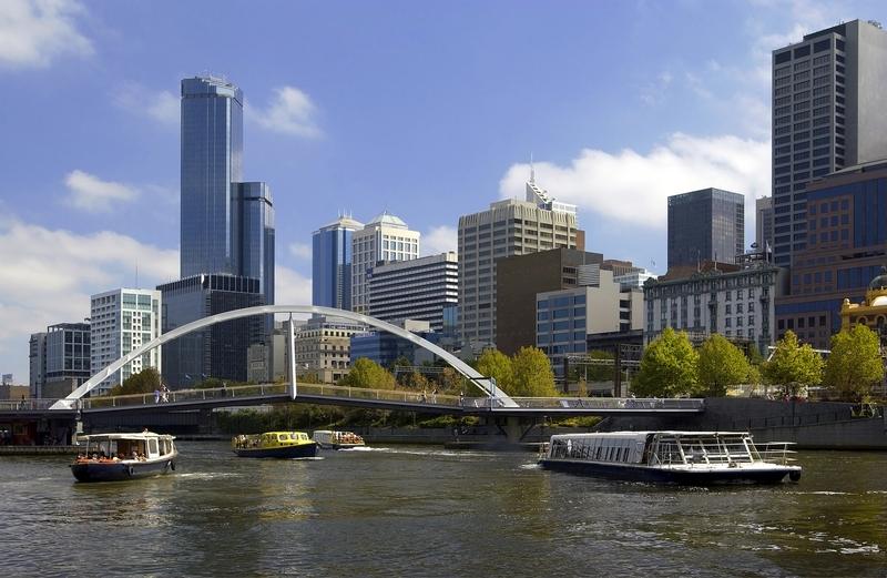 R date format in Melbourne