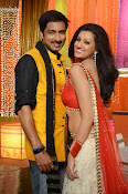 Hamsha Nandini Item Song in Loukyam-thumbnail-9
