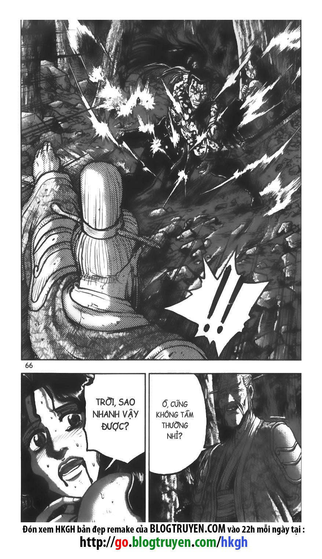 Hiệp Khách Giang Hồ chap 359 Trang 11 - Mangak.info