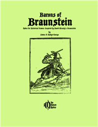 Barons of Braunstein